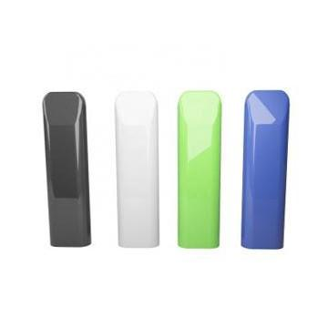 Shenzhen factory ocitytimes cbd e cig with Debbie packaging custom color tube packaging