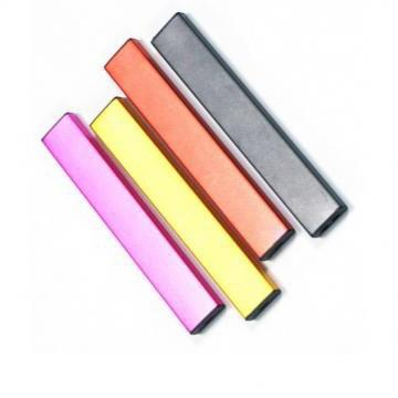 Puff Bars 1500 Puffs with Ice Lush Flavors at Visiable Oil Tank for Vape Wholesaler Distributor Qd05